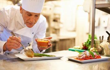 Demi Chef De Partie Selection Partners
