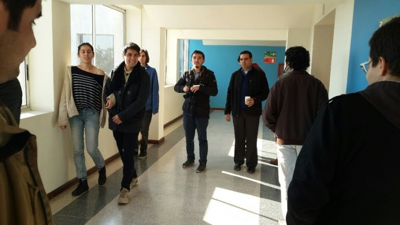 Primera orientación de Image en Argentina y Chile con Selection Partners