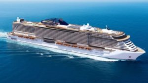 Why should you consider working on MSC Cruises