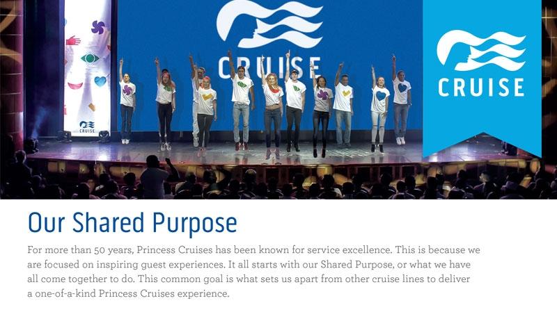 Progama Cruise
