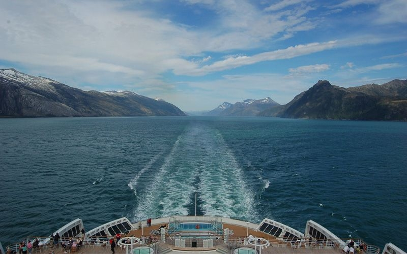 Employment on cruises