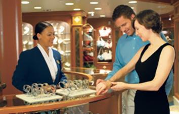 Fine Jewelry Sales Associates
