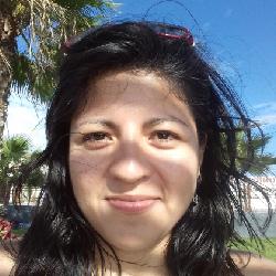 Miss Barreto Gutierrez, Regyna Beatriz