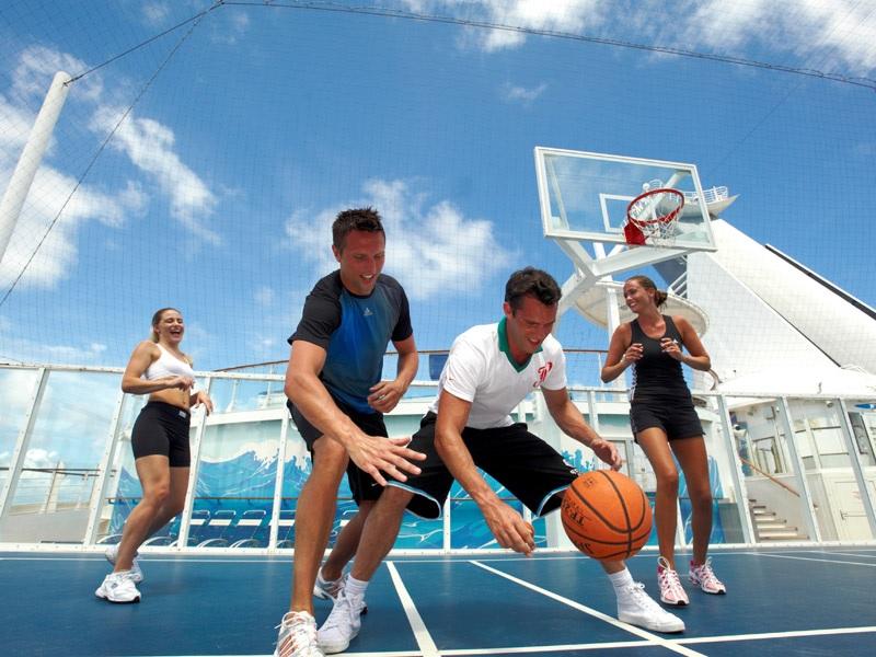 Sports Staff
