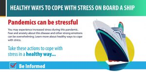 Coping with stress and Covid